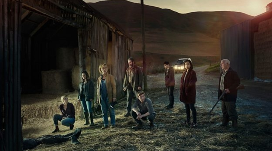 Highland crime drama comes to BBC One | Royal Television Society