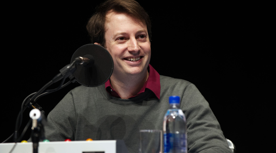 BBC Radio 4, David Mitchell, Comedy, Graeme Garden