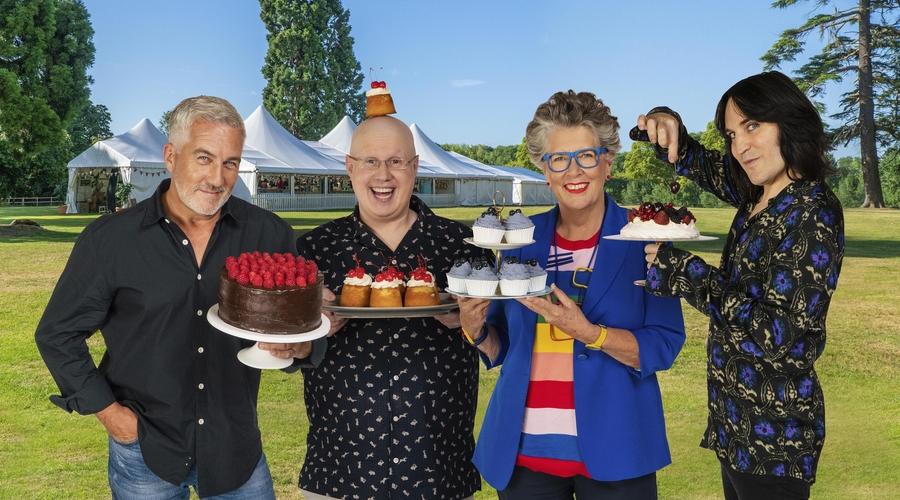 The Great British Bake Off 2020 Meet The Bakers Royal Television Society