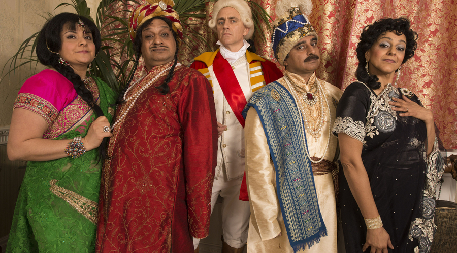 Goodness Gracious Me India Special 2015