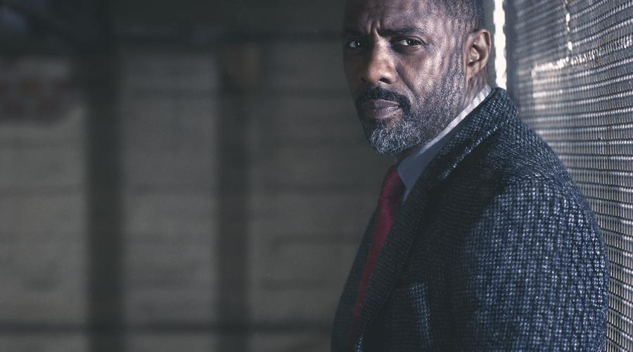 Idris Elba as John Luther