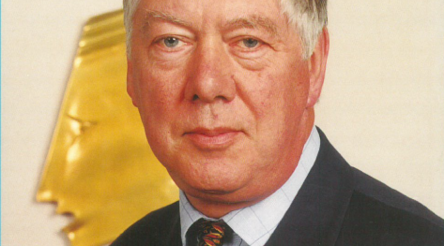 """Michael Bunce at the RTS in 2000"""