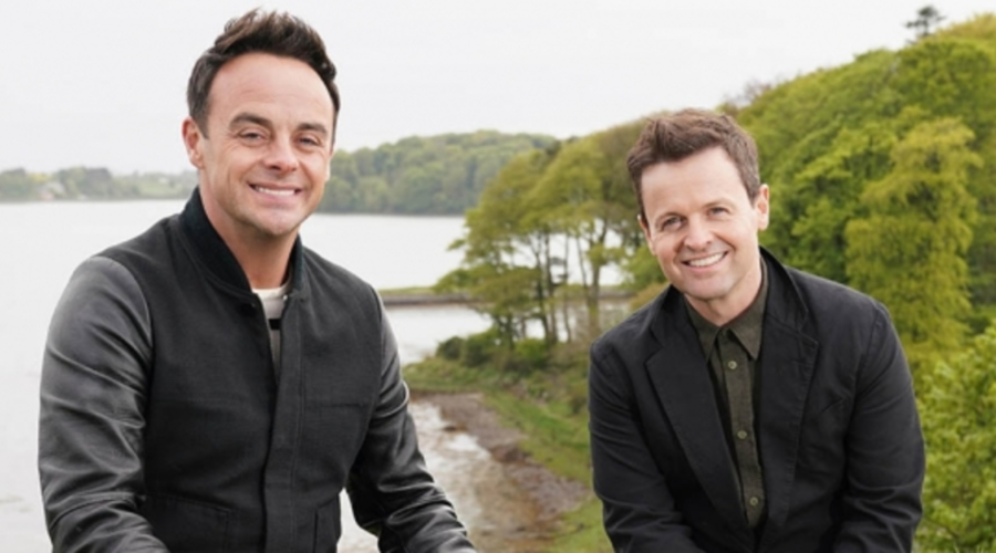 Ant and Dec (credit: ITV)