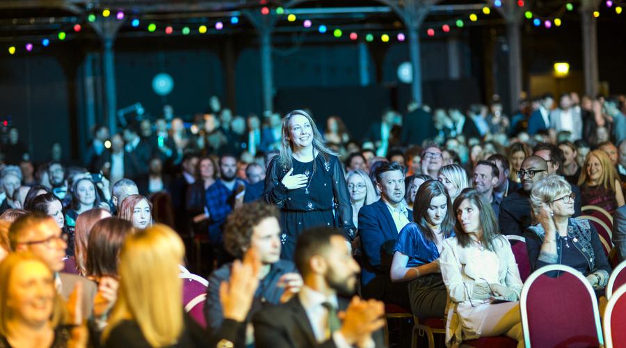 RTS Scotland Awards 2018