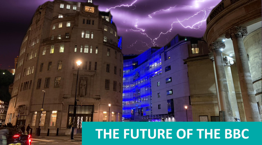 Future of the BBC