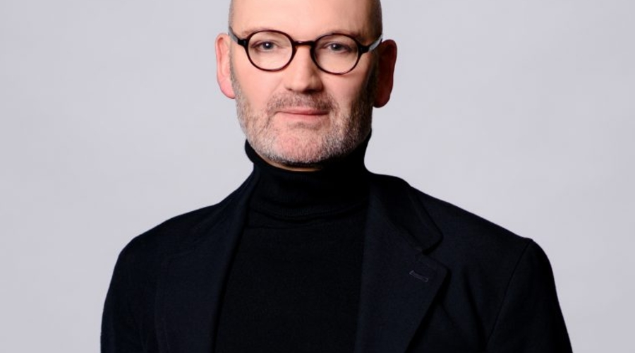 Ben Frow (Credit: The TV Collective)