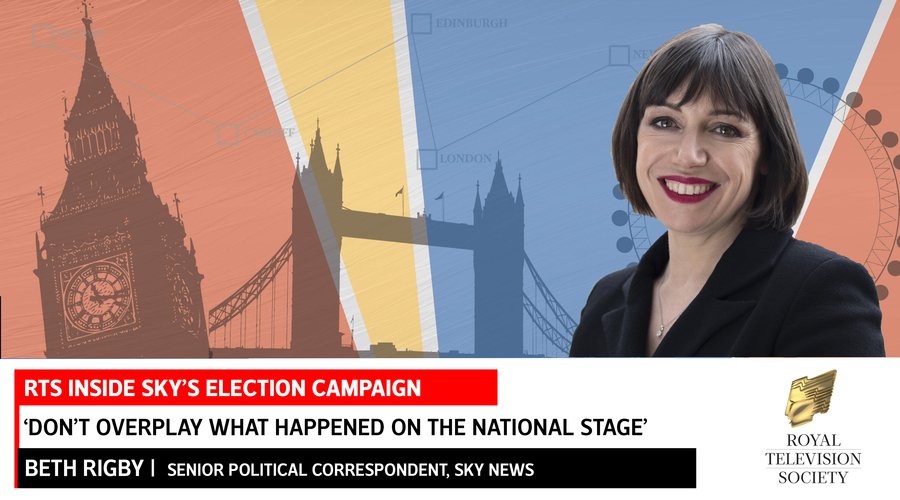 Inside Sky's Election Campaign: Looking back on the campaign