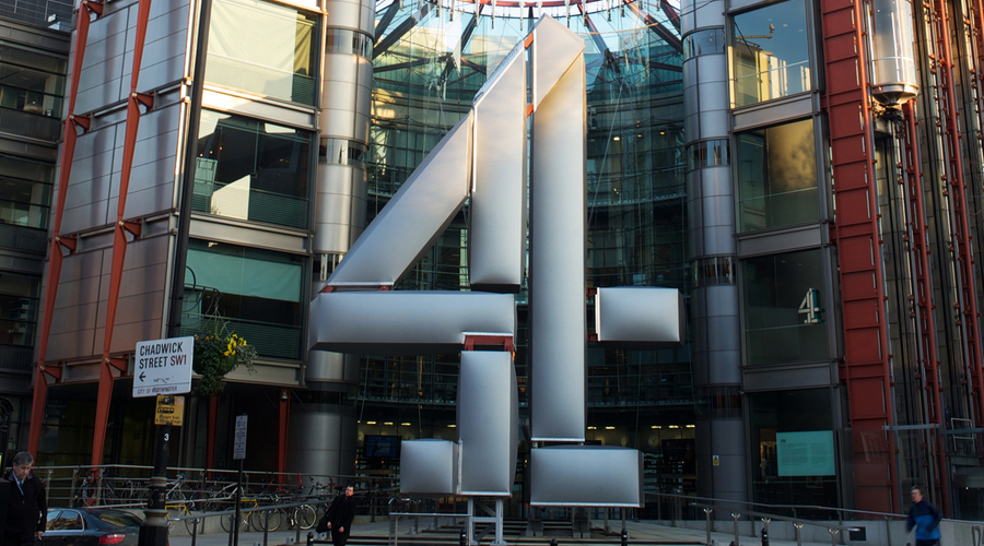 Channel 4, Ofcom, Four