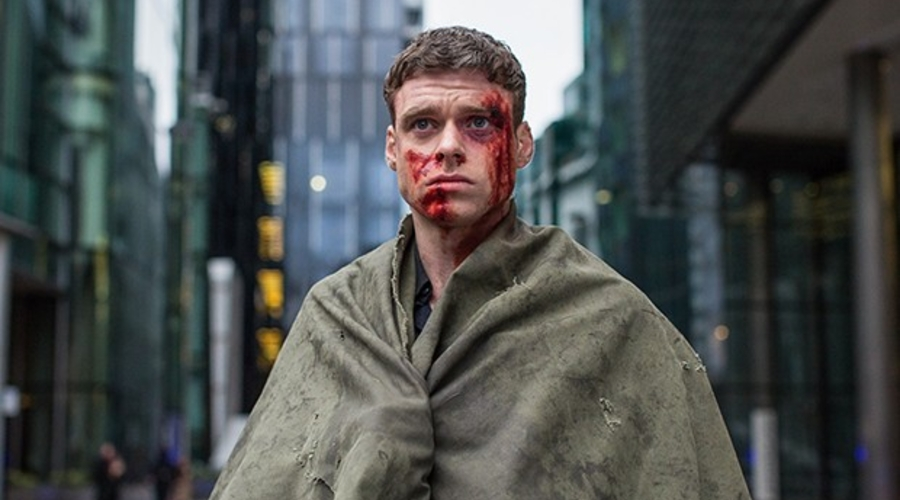 David Budd (Richard Madden) (Credit: BBC/BBC Studios)