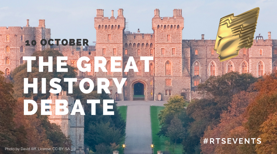 RTS The Great History Debate