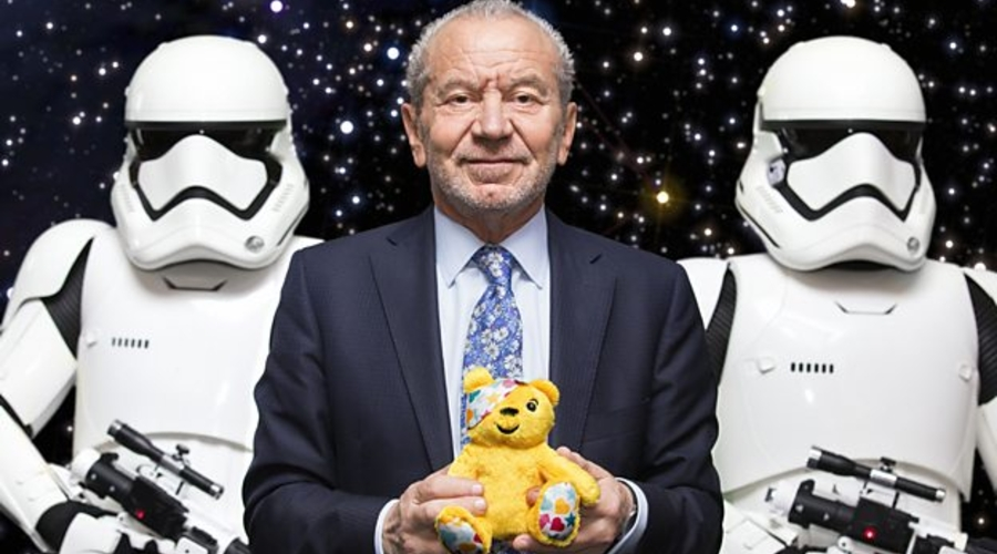 Lord Sugar (Credit: BBC)