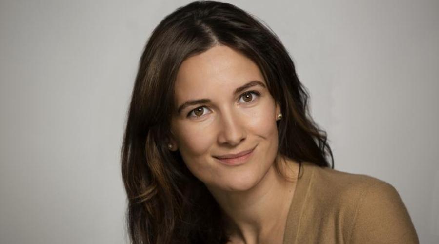 Sarah Solemani (Credit: Channel 4)