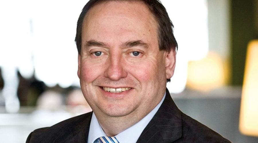 Ken MacQuarrie