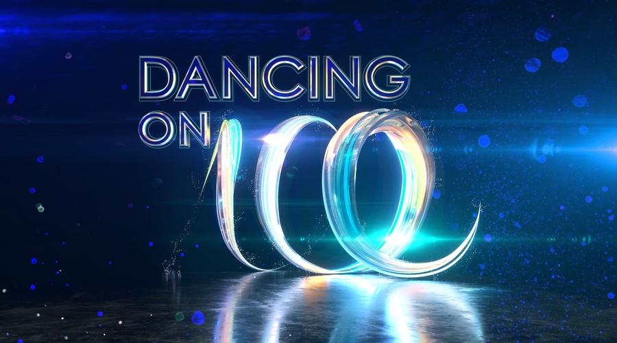 Dancing on Ice (Credit: ITV)
