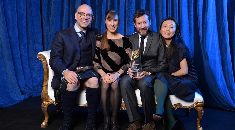 Craft & Design Awards 2017 | Royal Television Society