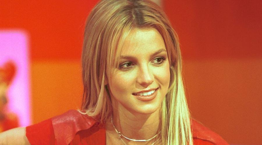 Britney Spears (Credit: BBC)