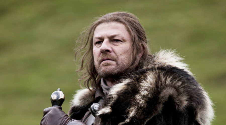 Sean Bean, Game of Thrones,