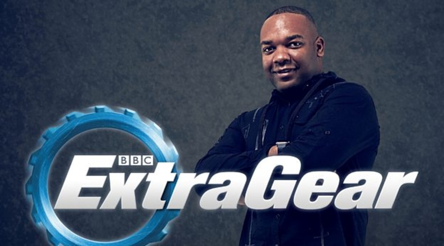 Rory Reid, Top Gear, Extra Gear, BBC