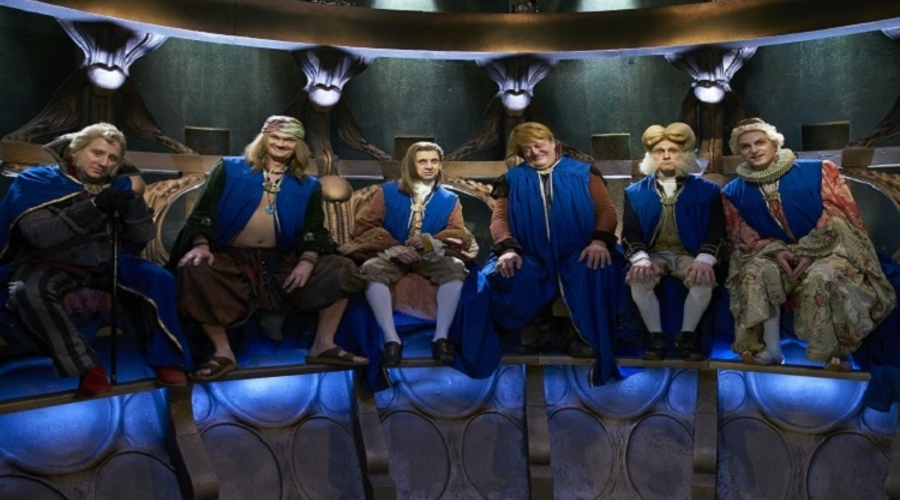 A still from the third series of Yonderland (Credit: Sky)