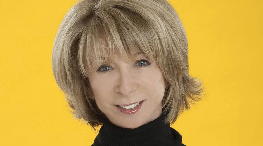 Helen Worth as Gail Platt (Credit: ITV)