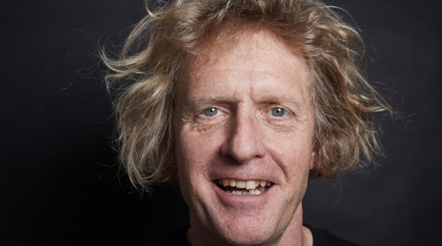 Grayson Perry (Credit: Channel 4)