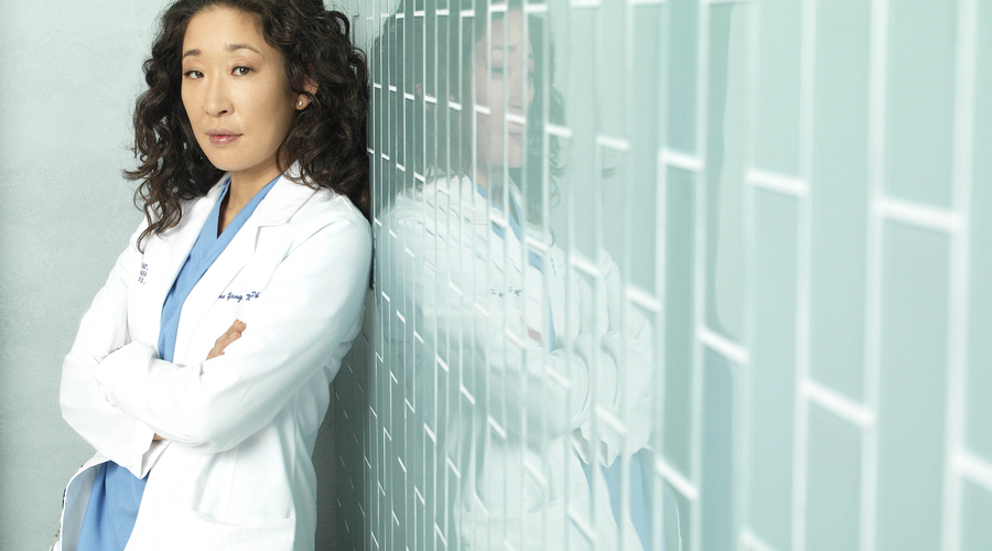 Sandra Oh to star in new spy drama by Phoebe Waller-Bridge | Royal ...