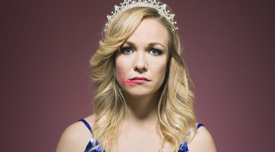BBC Three's Miss Holland