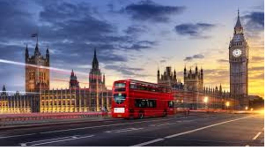 london royal television society