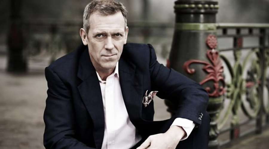 Hugh Laurie (Credit: BBC)