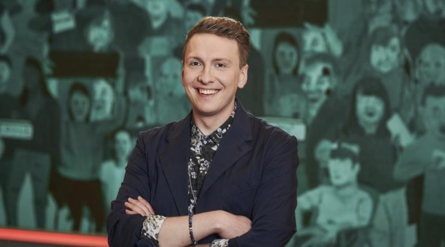 Joe Lycett (Credit: Channel 4)