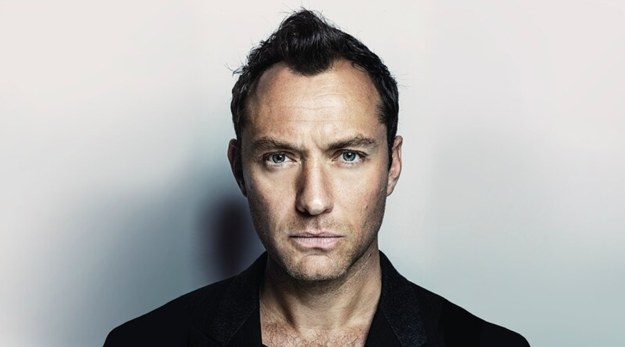 Jude Law will star in Sky Studios' The Third Day (Credit: Sky)
