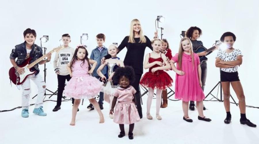 Kids, Casting, Actors, Models, Musicians. Channel 4