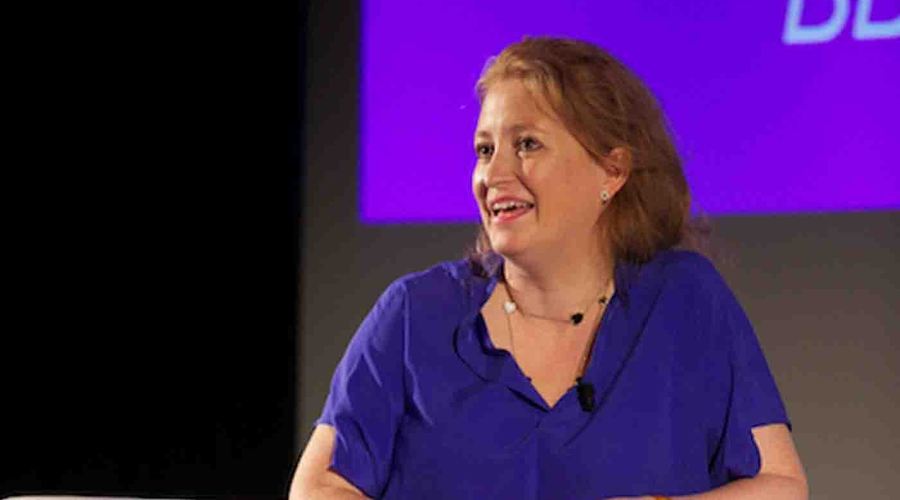 Lucy Lumsden, RTS, student, masterclass, television, Sky, BBC, comedy,