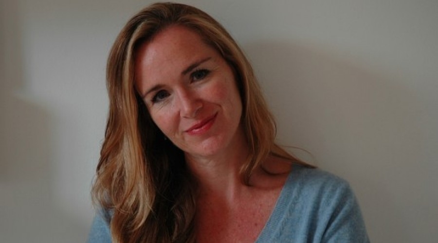 ITV's Controller of Comedy Saskia Schuster (Credit: ITV)
