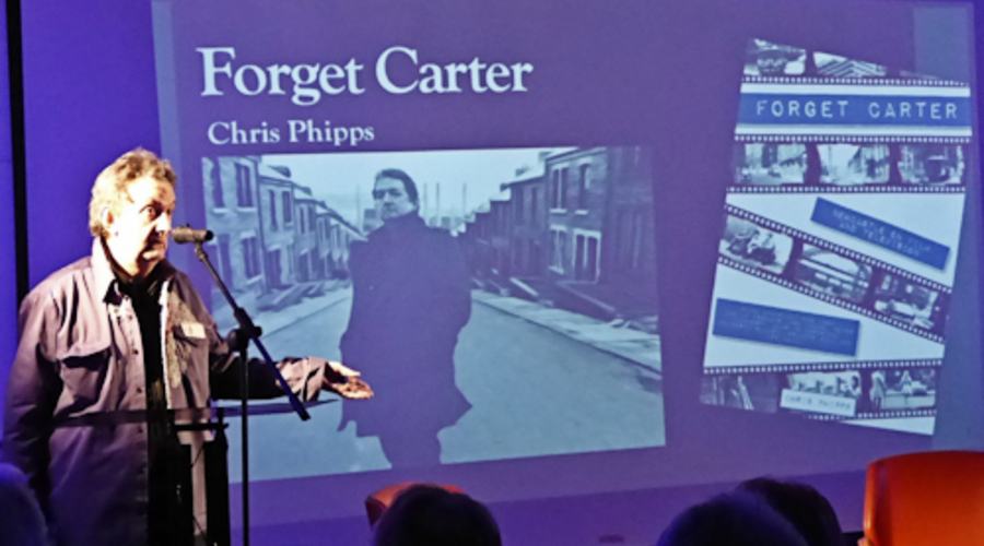 Forget Carter — Chris Phipps