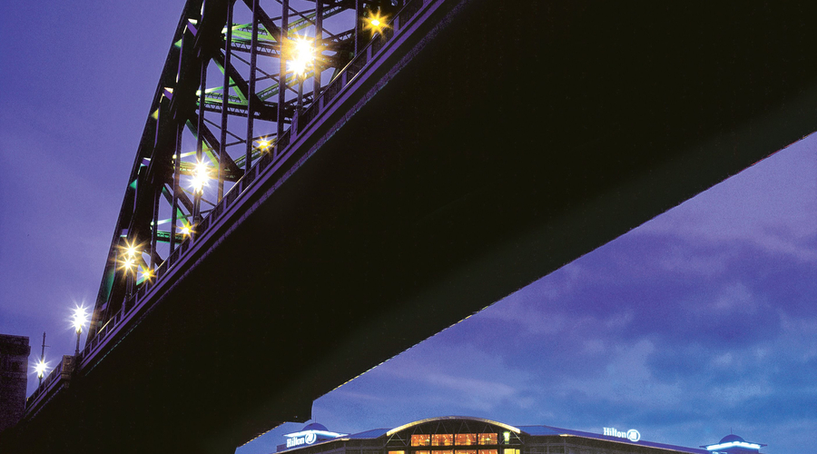 NETB Tyne Bridge