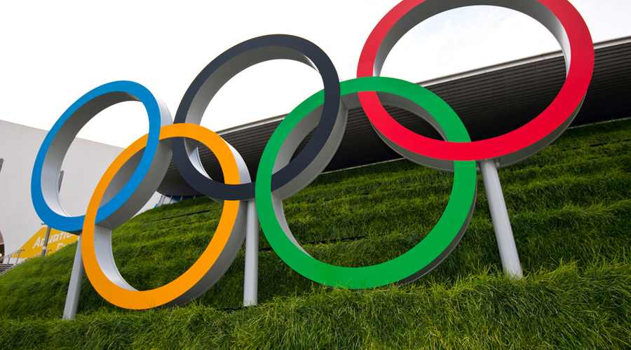 Olympic Games, 2012, London,