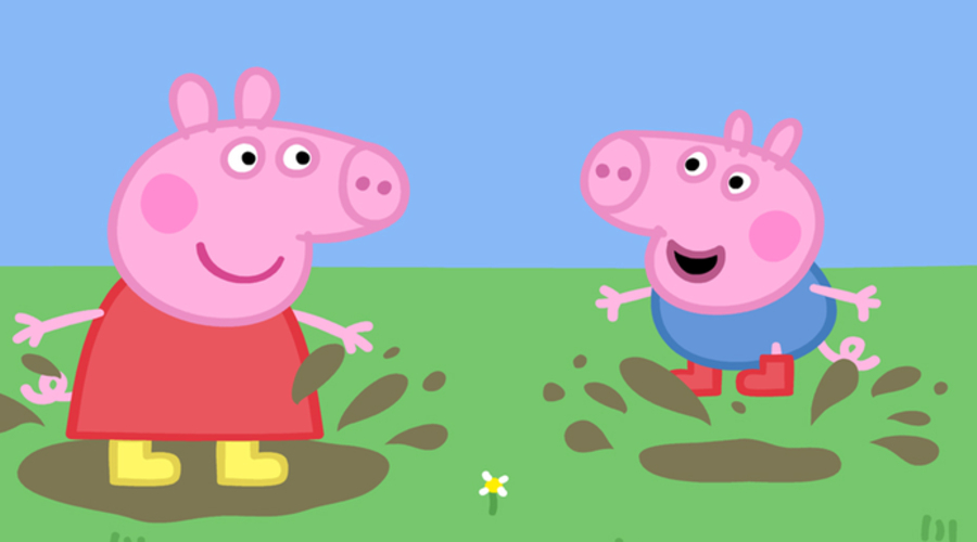New Series Of Peppa Pig In The Works Royal Television Society