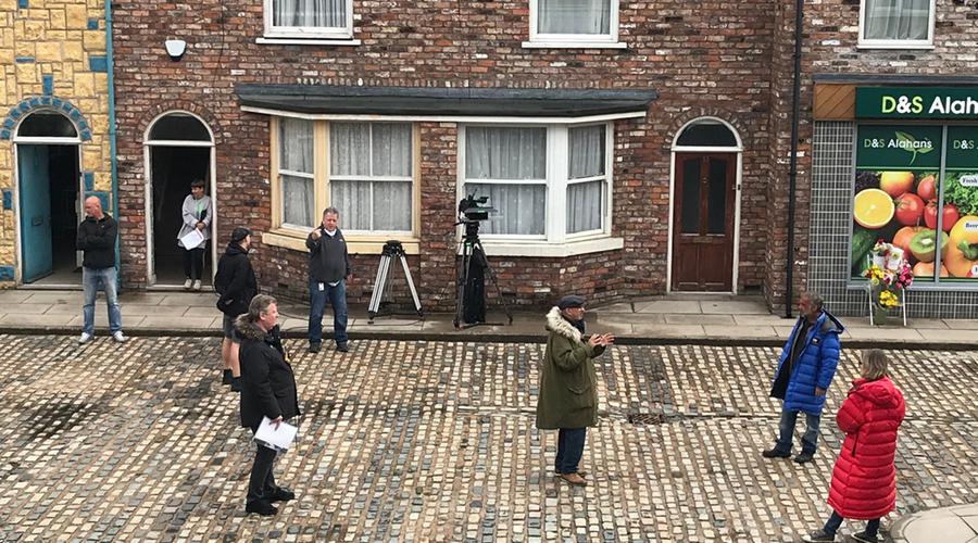 Coronation Street (Credit: ITV)