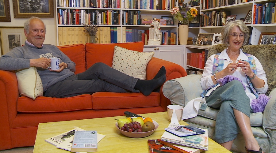Celebrity Gogglebox (Credit: Channel 4)