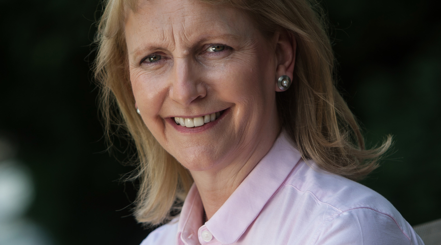 Donalda MacKinnon, Director of BBC Scotland
