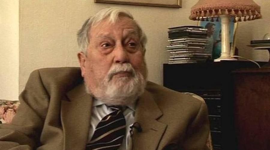 Geraint Stanley Jones