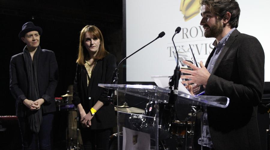 RTS Student Awards 2018