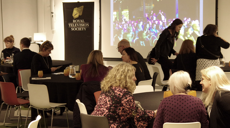 Scotland Awards launch 2019