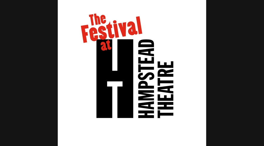 The Festival at Hampstead Theatre logo