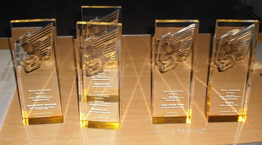 RTS Wales Awards