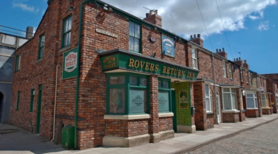The Rovers Return Inn (Credit: ITV)