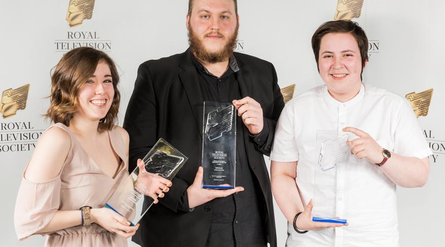 Craft Award Winners
