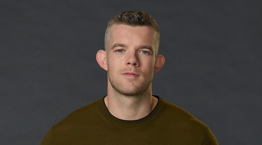 Russell Tovey (Credit: UKTV)