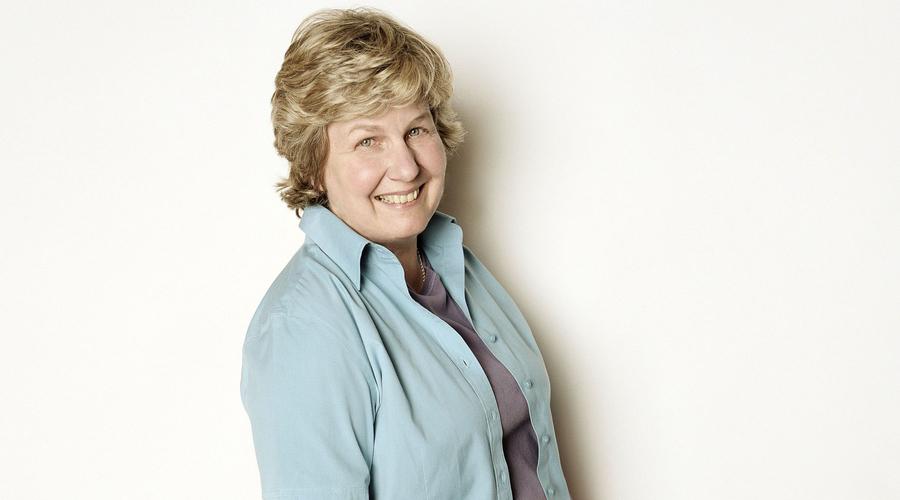 Sandi Toksvig to present the Women in Film and TV Awards (Credit: BBC)
